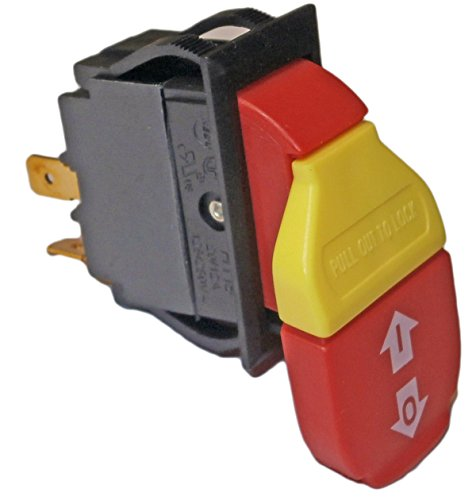 Skil 3310 Table Saw Replacement Switch  2610958888