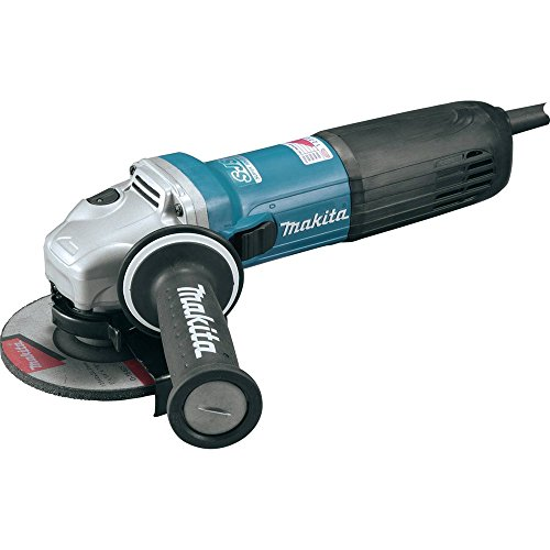 Makita GA5042C SJSII High Power Angle Grinder 5
