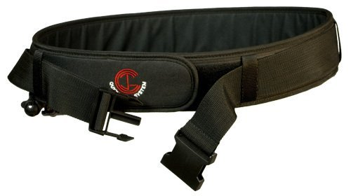 Quick Belt System QBS13 XX-LARGE 3 in 1 Padded Dual Adjustable Nylon All-Purpose Modular Utility-Tool Belt