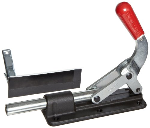 DE-STA-CO 640 Straight-Line Action Clamp