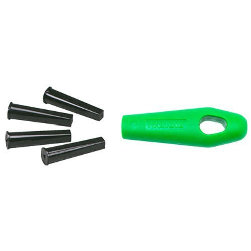 Nicholson Plastic File Handle with Inserts 4 Length