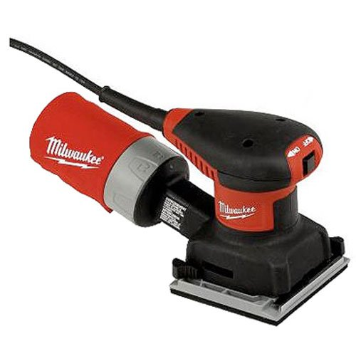Milwaukee 6020-21 14-Sheet Orbital Sander
