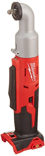 Milwaukee 2668-20 M18 2-Speed 38 Right Angle Impact Wrench Bare