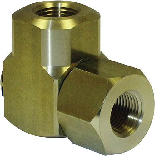 Coxreels 439 Replacement Swivel with Nitrile Seal 12 NPT