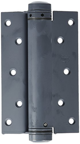 Bommer 4000 Series Steel Single Acting Spring Hinge 6 Hinge Size Prime Coat Finish